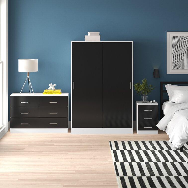 Eva XL 11 Piece Bedroom Set