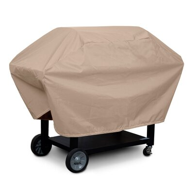 KoverRoos Supersize Barbecue Cover