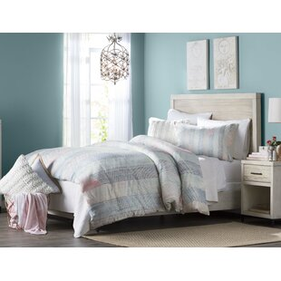 Tavares Panel Configurable Bedroom Set by Mistana