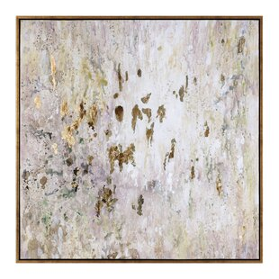 f990597c77c  Raindrops  Modern Abstract Framed Painting Print