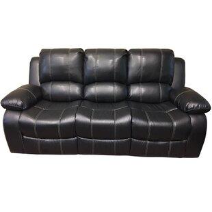 Hatziliades Reclining Sofa by Red Barrel Studio Spacial Price