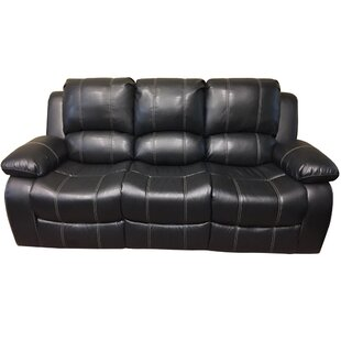 Hatziliades Reclining Sofa