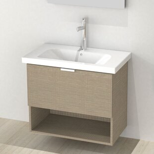 Open 32 Single Vanity Set by Arcom by Nameeks