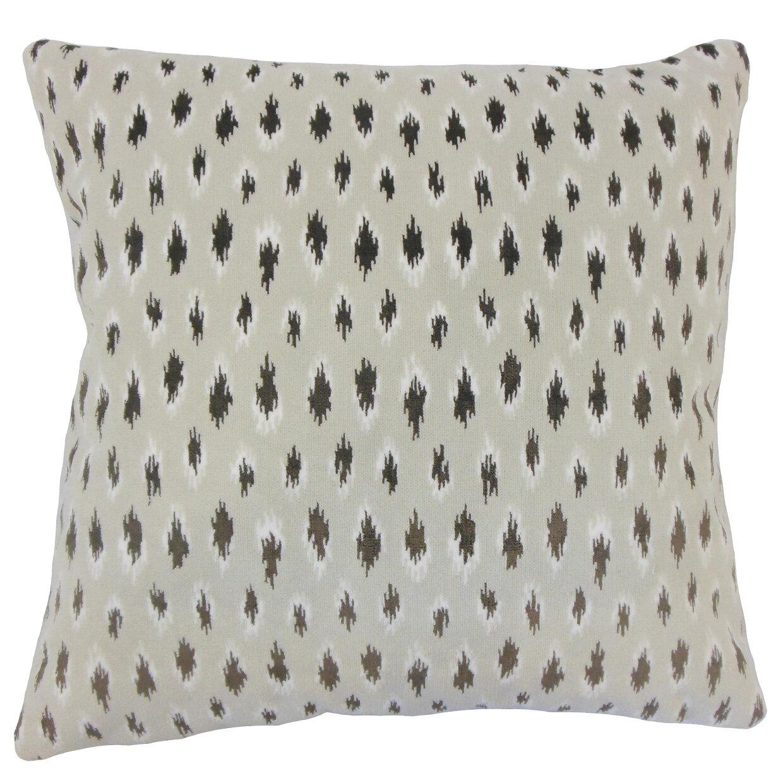 Ikat Lumbar Throw Pillows You Ll Love In 2021 Wayfair