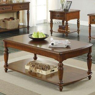 A&J Homes Studio Faris Coffee Table