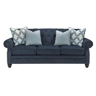 Lyall Sofa by Charlton Home Today Sale Only