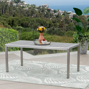 Kitty Outdoor Dining Table