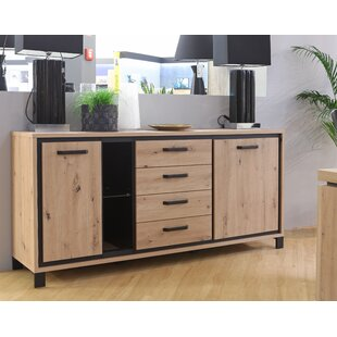 Agle 4 Drawers Combi Chest By 17 Stories