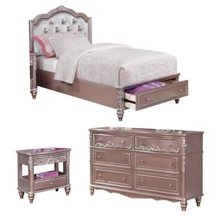 Check Prices Whitney Configurable Bedroom Set By Viv + Rae