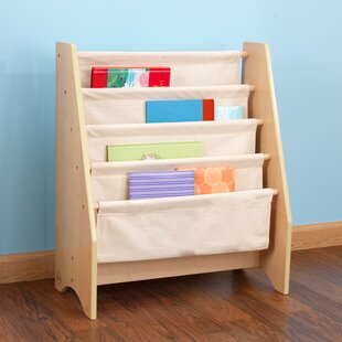 Childrens Bookcases Youll Love