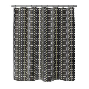 Jayda Single Shower Curtain