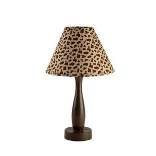 Review Kulala 17 Table Lamp by NoJo