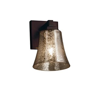 Luzerne 1-Light Armed Sconce b..