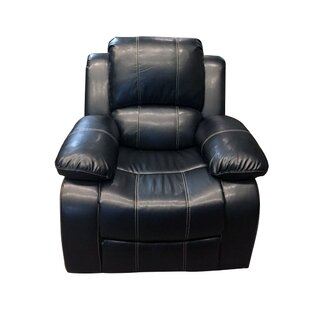 Best Review Hatziliades Manual Glider Recliner by Red Barrel Studio Reviews (2019) & Buyer's Guide