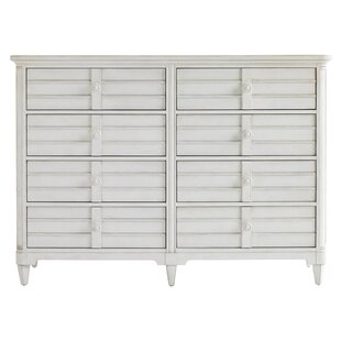 Best Choices Glover 8 Drawers Double Dresser by Rosecliff Heights