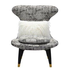 Everly Quinn Shafer Side Chair