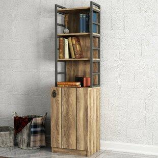 Isenberg Bookcase By Ebern Designs
