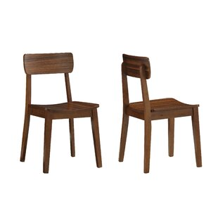 Fine Side Chair (Set of 2) by George Oliver