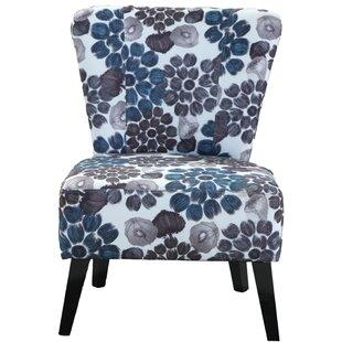 Briscoe Slipper Chair