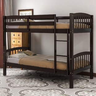 Perrin Twin Over Twin Bunk Bed