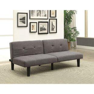 Onderdonk Adjusting Linen Convertible Sofa