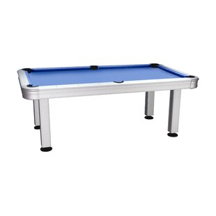 Non-Slate Outdoor 7' Pool Table By Imperial International