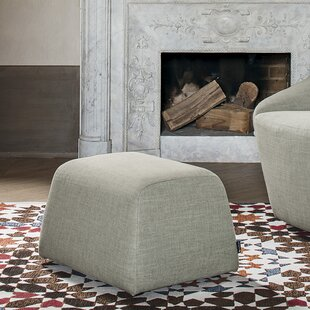 Alma Pouf by Calligaris
