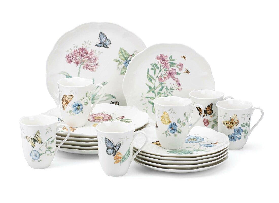 lenox vibe dinnerware wayfair rh wayfair com