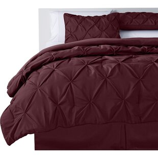 Bostic Comforter Set by Wi..