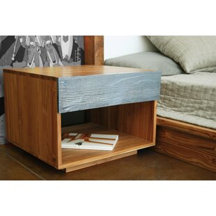PCHseries 1 Drawer Nightstand by Mash Studios