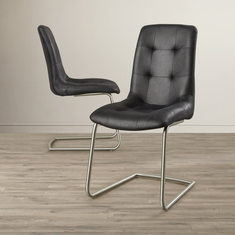 Schmitt Side Chair Set Of 2 By Wade Logan Places To