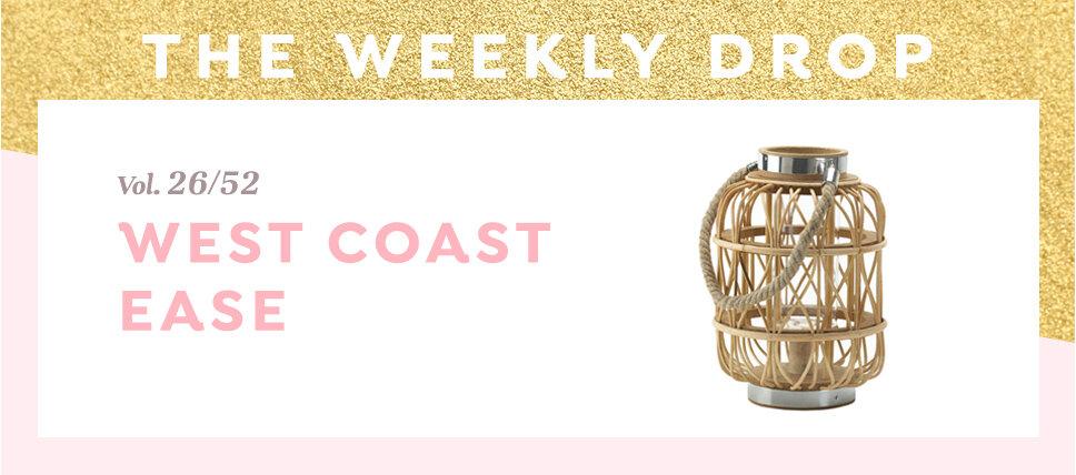 Weekly Drop