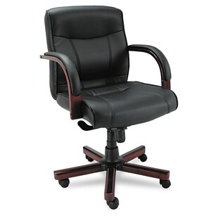 Madaris Series Executive Chair