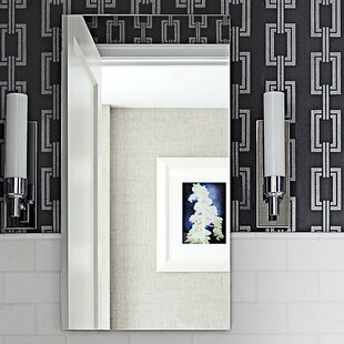 M Series 19.25 x 34 Recessed Medicine Cabinet by Robern