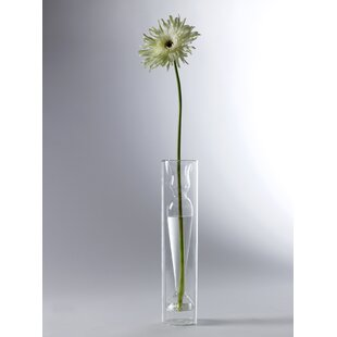 Boyd Slim Table Vase In Tube