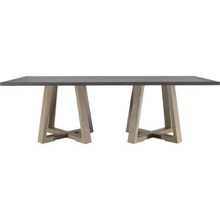 Brownstone Furniture Saratoga Dining Table