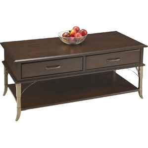 Bordeaux Coffee Table by Home Styles