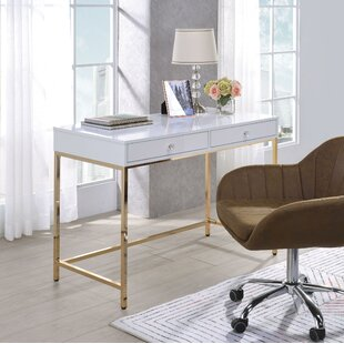 Rickie Desk by Everly Quinn Sale