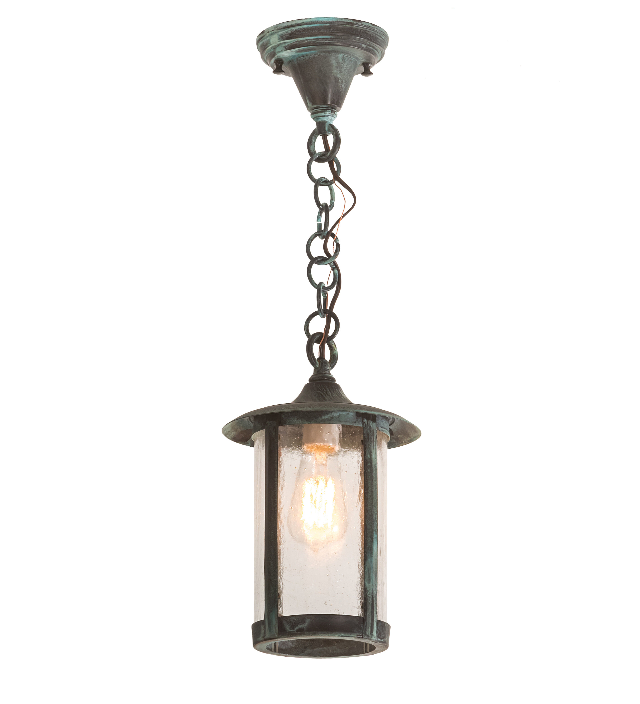 Millwood Pines Etonbury 1 Light Lantern Drum Pendant Wayfair