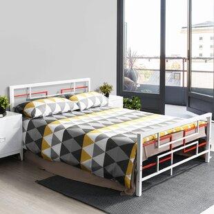 Addelynn Platform Bed by Latitude Run