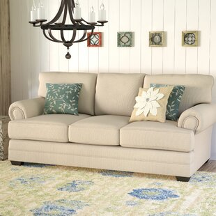 Queens Queen Sleeper Sofa by August Grove