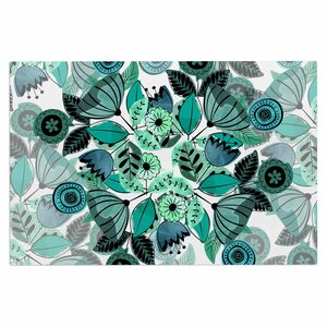 Famenxt Sognare Abstract Doormat