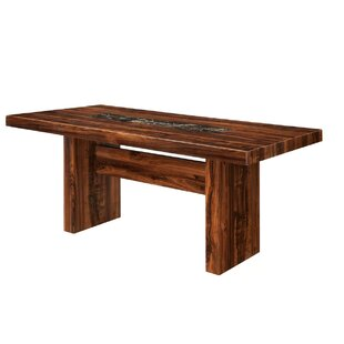 Hermínio Solid Wood Dining Table