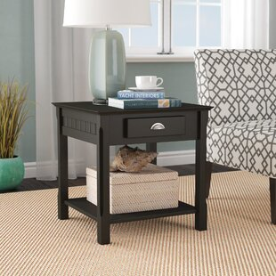 Shop For Creighton End Table By Beachcrest Home