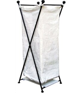 Great deal Laundry Hamper ByPangaea Home and Garden