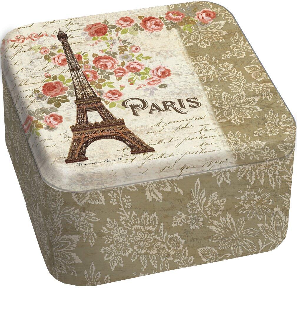 Lang Paris Dream Tin Scented Novelty Candle Wayfair