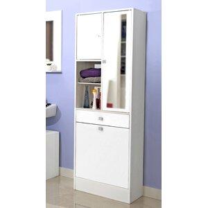 Castleton Home Bathroom Cabinets & Shelving | Wayfair.co.uk