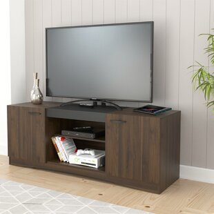 Shellenberger TV Stand for TVs up to 60 By Red Barrel Studio