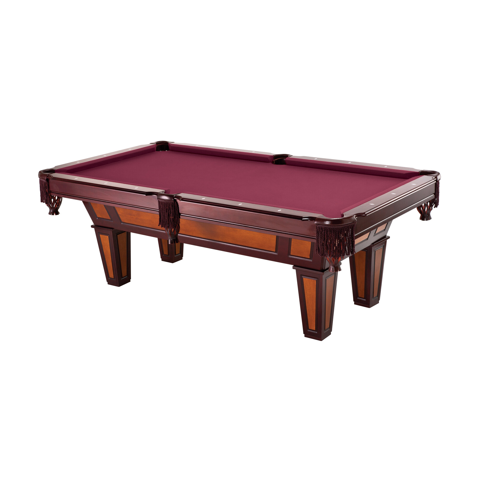 tables game barton billiard commercial mcgill table tablepic pool snooker colonial accessories