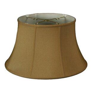 15 Silk Bell Lamp Shade